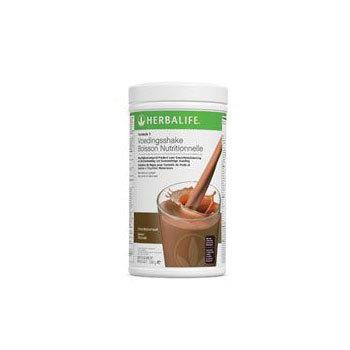 Herbalife formule 1 voedingsshake