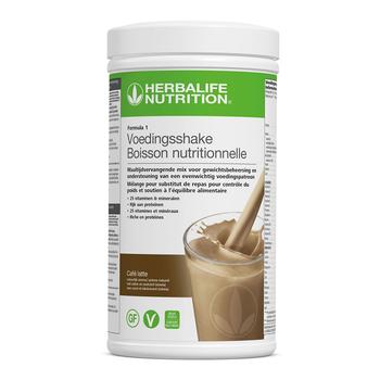 Cafè Latte shake