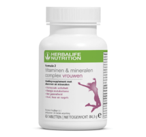 Vitamines en mineralen complex