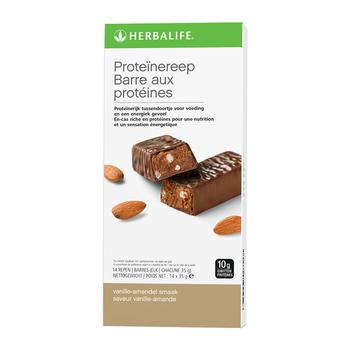 Proteïne repen vanille amandel