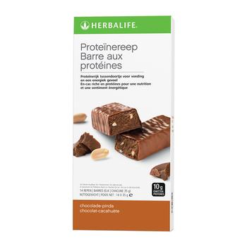 Proteïne repen chocolade pinda