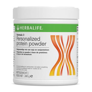 Proteïne poeder