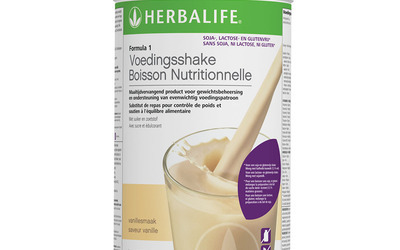 Vanille: vrij van gluten en lactose