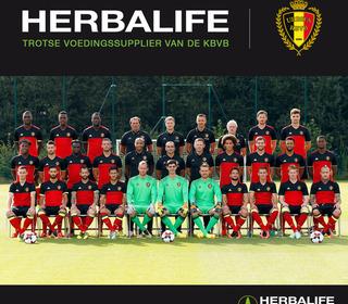 Forever-Fit - Herbalife sponsors